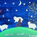 n°42 - Les moutons de Lydie