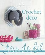 Crochet Deco - Anisbee
