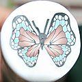 Cane papillon