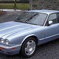 JAGUAR - XJR 4 L- 1996