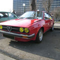 Alfa romeo sprint veloce 1