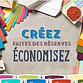Offre -15% à 20% chez stampin'up