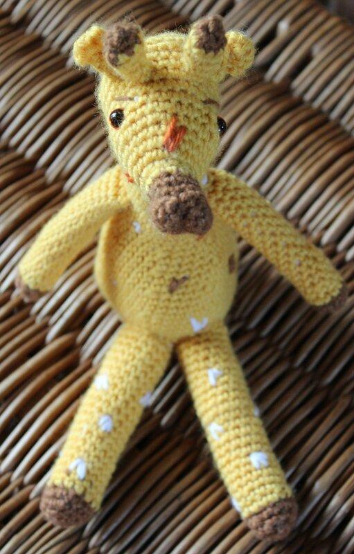 crochetgirafeagatherose