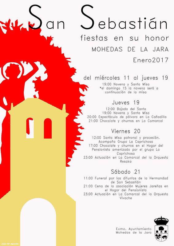 11689 MOHEDAS DE LA JARA
