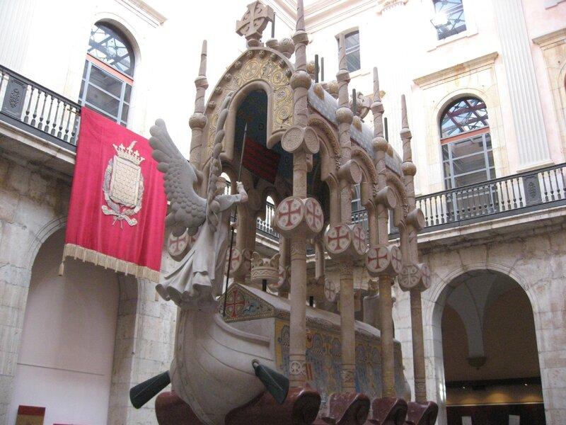 COSTA DORADA 066