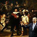 Europe : le désengagement américain change la donne.