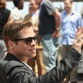 brad pitt ocean 13 cannes