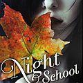 Night school (tome 02) de c.j.daugherty