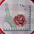 Sal i love paris