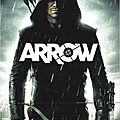[ critique ] arrow - ( 6/10 ) - par freddy
