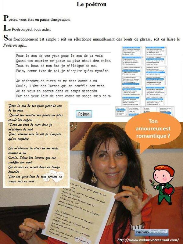 blog st valentin poème poétique poète