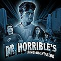 Dr horrible : la websérie passera-t-elle à la tv ?