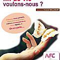 06 Conférence sur la fin de vie à Vincennes