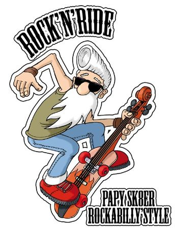 papy-rockab