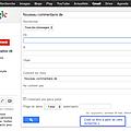 Comment éviter que les notifications de canalblog apparaissent dans les spams de gmail