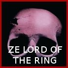 ZE LORD OF THE RING