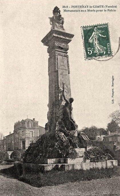 Fontenay-le-Comte 1870 (1)