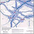 Atlas de l'aire métropolitaine de lille