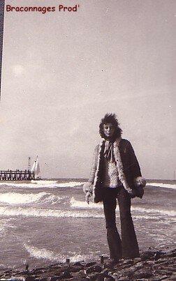 l'amer du Nord 1969