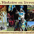 L'histoire en livres : la renaissance