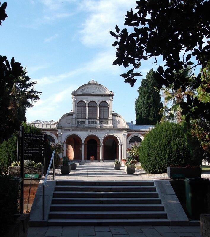 13 09 13 (Venise - cimetière _ Isola di San Michele)006