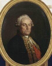 Toussaint-Guillaume Picquet de La Motte