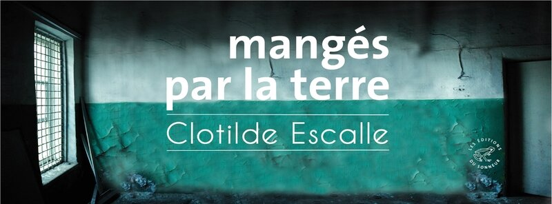 Clotilde Escalle