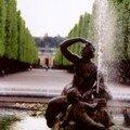 Schoenbrunn : fontaine
