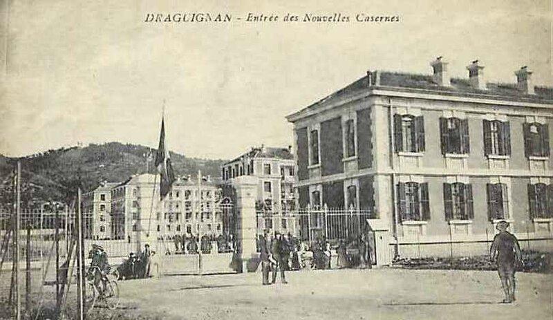 Draguignan-Chabran