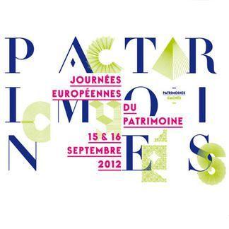 Journées Européennes du Patrimoine 2012 Lutetiablog Lutetia Blog