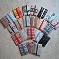 2014-11-20, pochettes à mouchoirs
