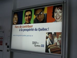 Immigration-Quebec