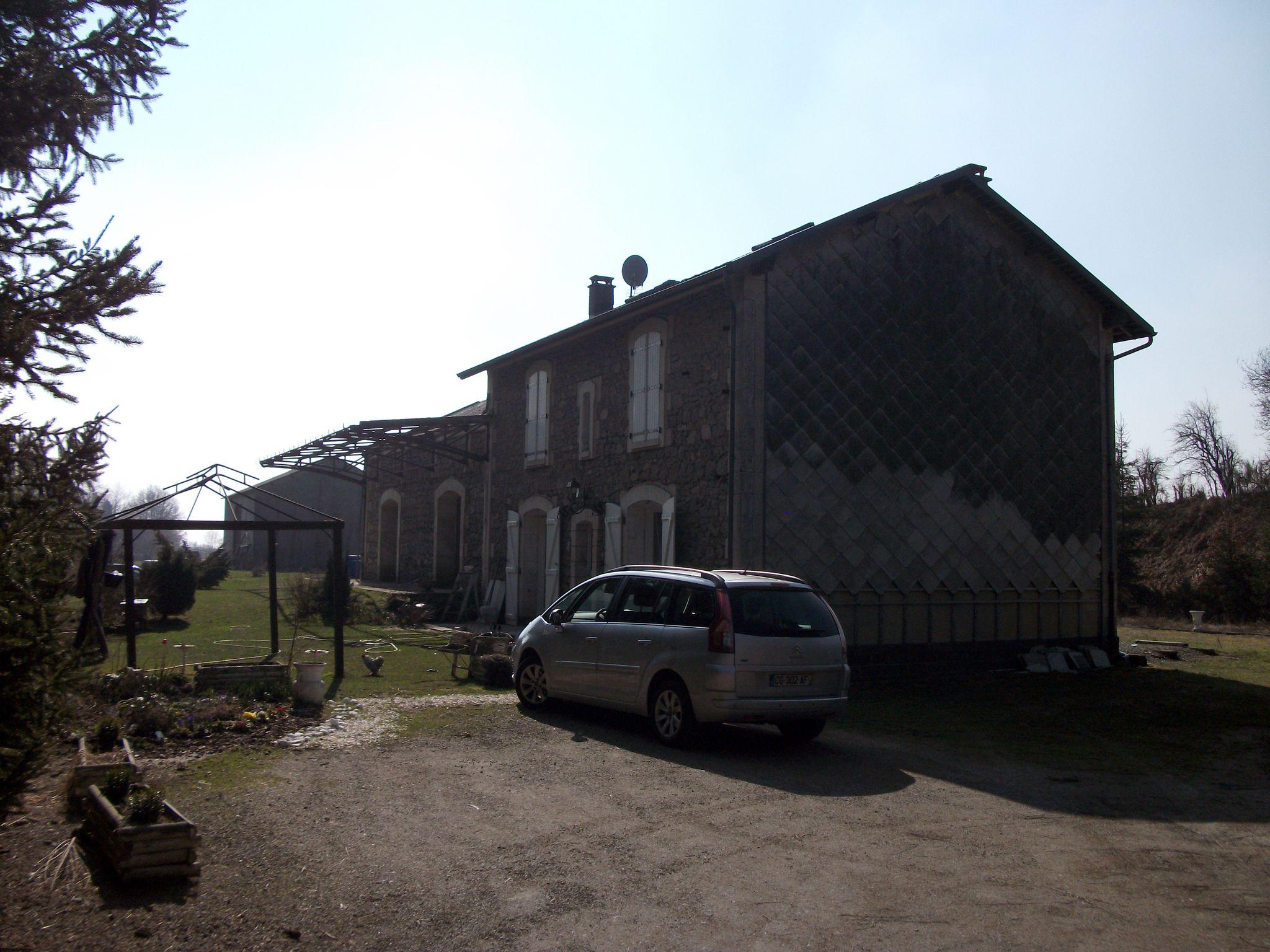 Manzat (Puy-de-Dôme)