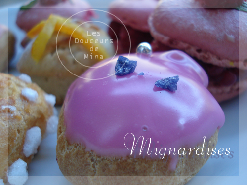 Mignardises8