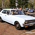 Opel rekord type C 1700 (Retrorencard avril 2011) 01