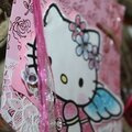 { hello kitty's birthday : l'invitation! }