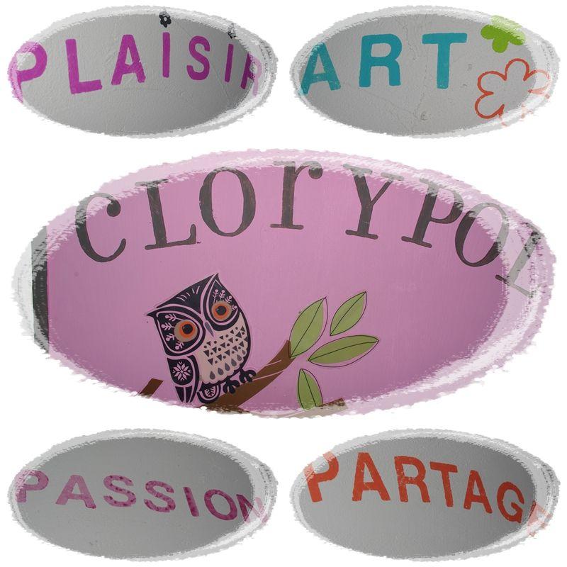 Clorypol