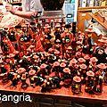 Le marché de la Boqueria