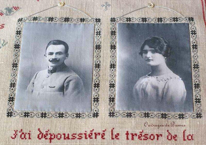 Eugène et Ernestine
