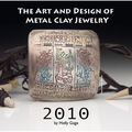 The art and design of metal clay jewelry