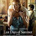 Last days of summer de jason reitman
