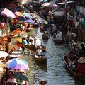 Thaïlande 2006 et 2008