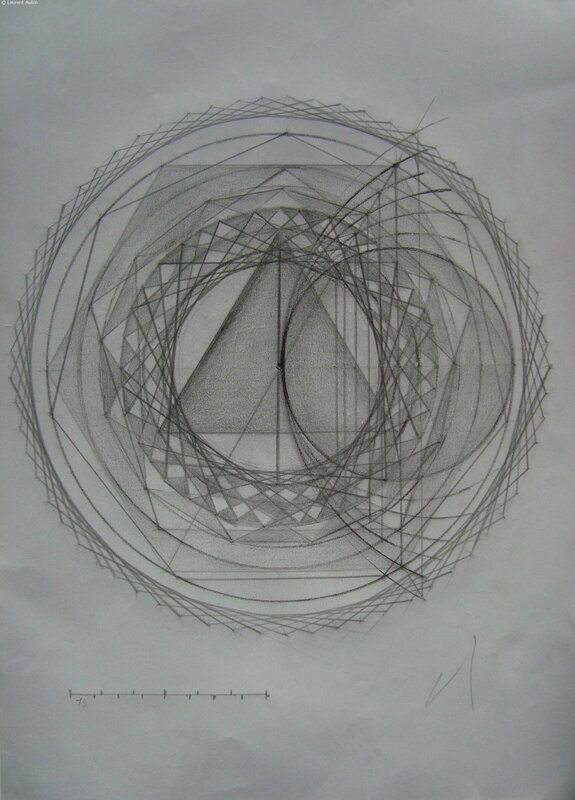 trigramme hexagramme