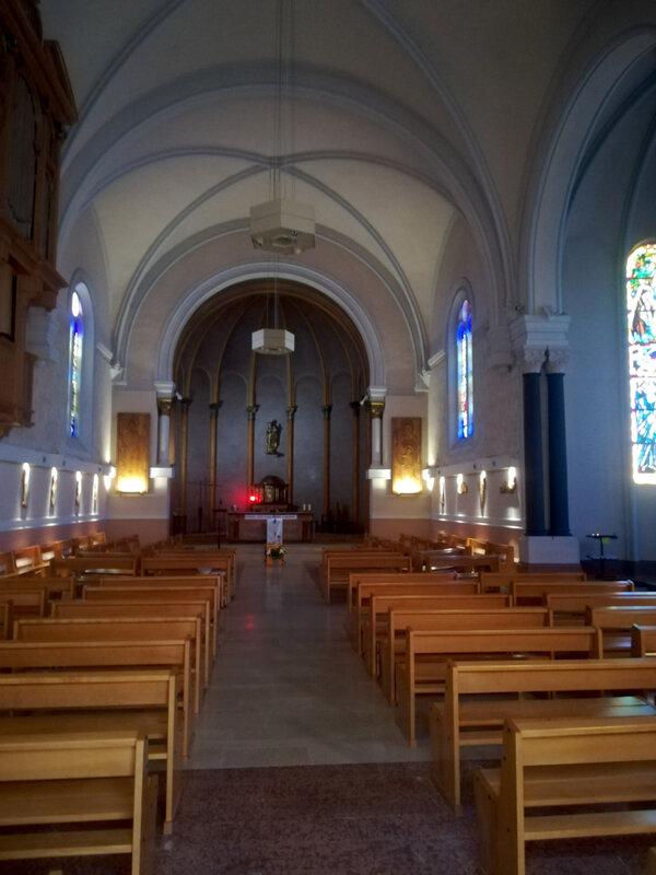 23 juin 2019, l'Hermitage, la chapelle (3)