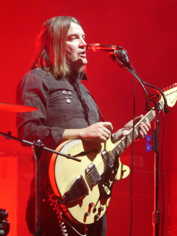 2019 01 25 The Dandy Warhols Olympia (7)
