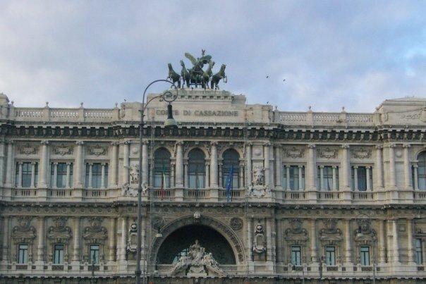 roma core di cassazione