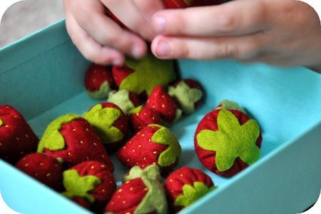fraises_home_made_feutrine_diy