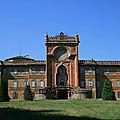 Chateau de sammezzano - italie