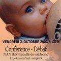 conférence 2003