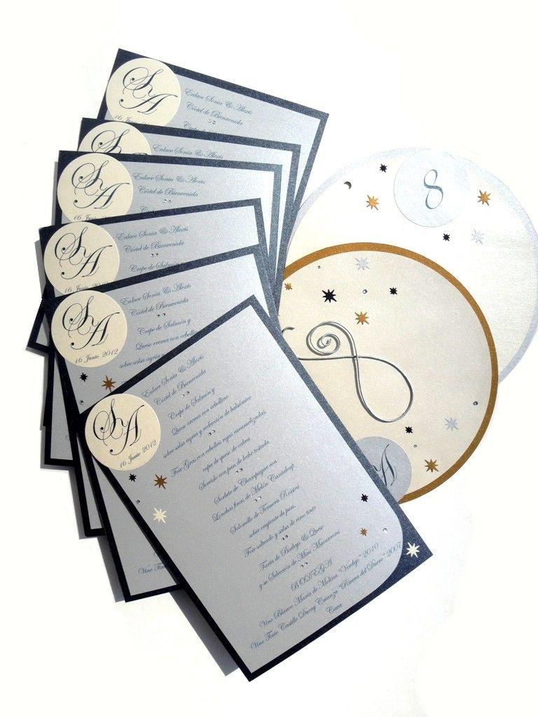 - FAIRE-PART de mariage conception de la papéterie